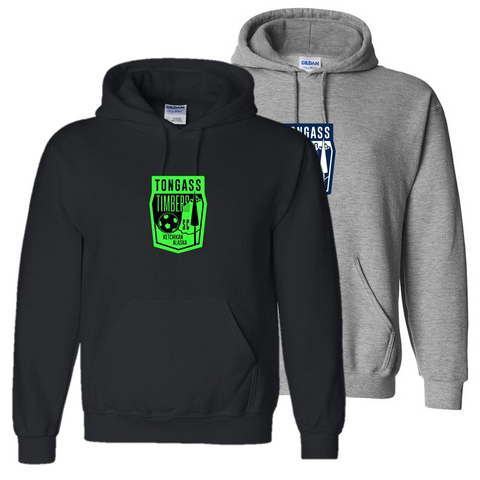 Tongass Timbers Hooded Sweatshirt [Adult]