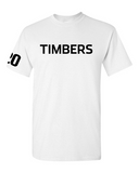 Albuquerque Timbers Fan Tee [Men's]
