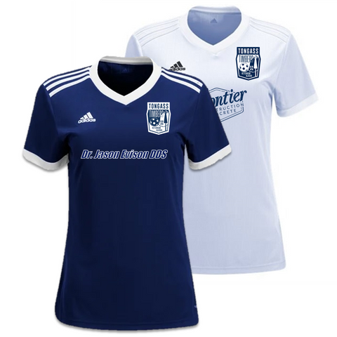 Tongass Timbers Jersey [Women's]