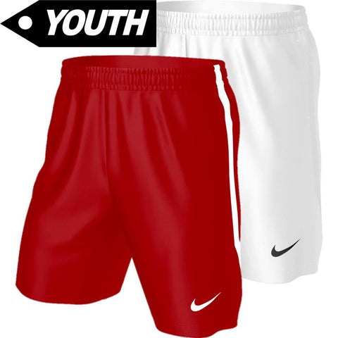 Portland Thorns Academy Player Shorts [Youth]