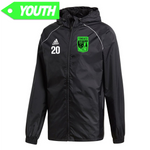 Tongass Timbers Rain Jacket [Youth]