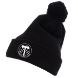Alaska Timbers/Thorns Fan Beanie