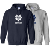 University of Dallas Soccer Hooded Sweatshirt