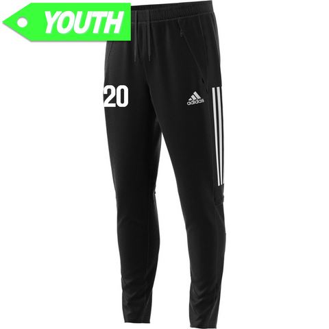 Tongass Timbers Warmup Pant [Youth]