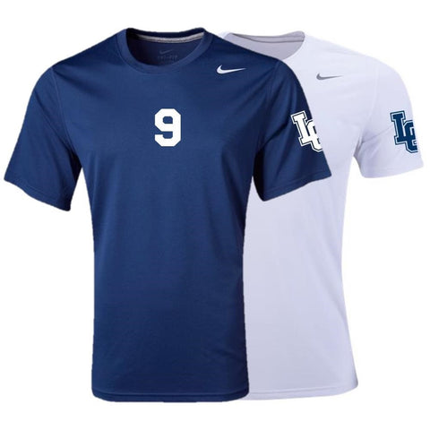LOHS Game Jersey Short Sleeve