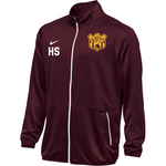 Dimond HS Rivalry Jacket (Team Wear)