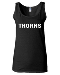 Albuquerque Thorns Fan Tank Top [Women's]