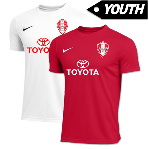Nampa Premier Rec Jersey [Youth]