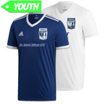 Tongass Timbers Jersey [Youth]