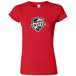 Metro United Women's Supporters Tee *Optional*