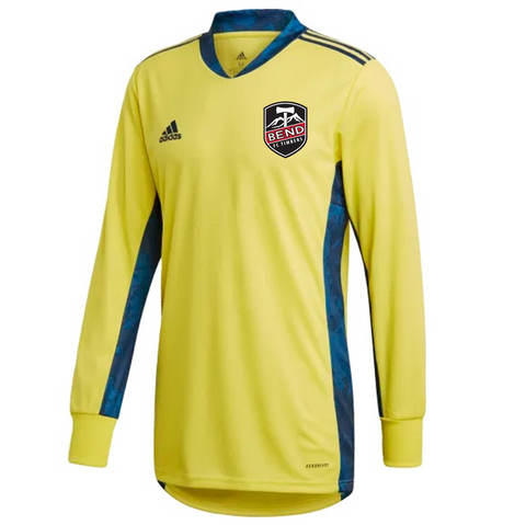 Bend FC 2020 Keeper Jersey [Adult]