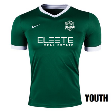 Milltown SC Jersey Youth