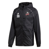 Bend FC Rain Jacket [Adult]