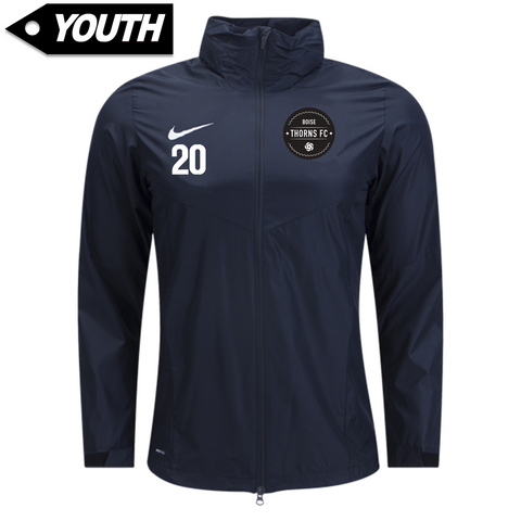 Boise Thorns 2020 Rain Jacket [Youth]