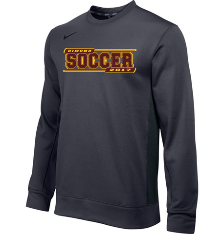 Dimond HS Crew Sweatshirt (Varsity & Spirit Wear)