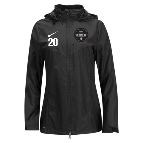 Boise Thorns 2020 Rain Jacket [Women's]