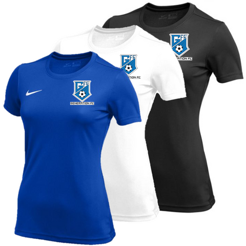 Generation FC Jersey [Women's]