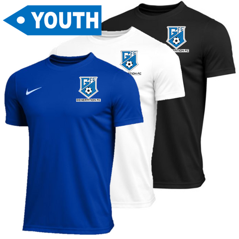 Generation FC Jersey [Youth]