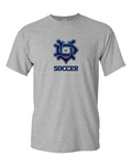 University of Dallas Soccer Tee
