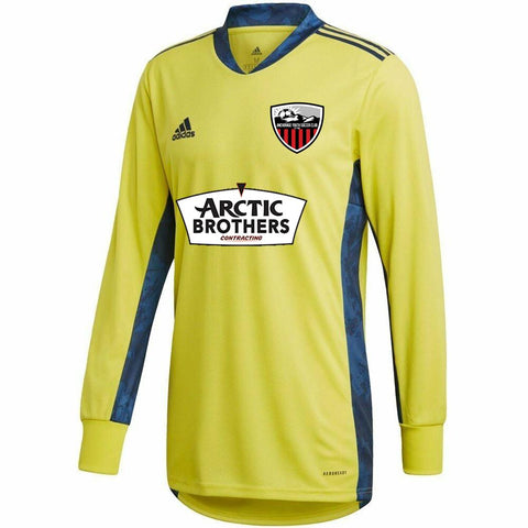 Anchorage Timbers Keeper Jersey [Men's]