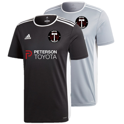 Boise Timbers U9 Competitive Jersey