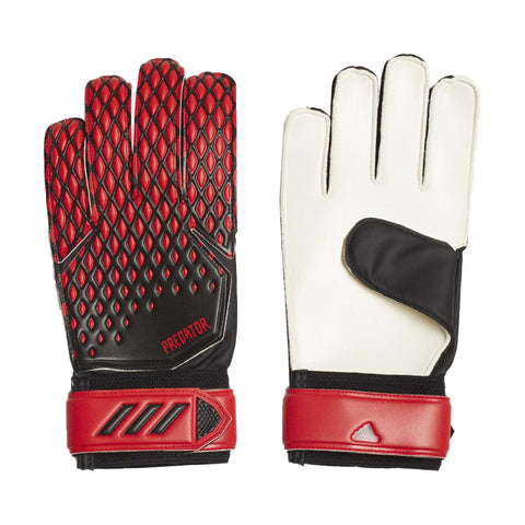 Predator 20 Training Gloves [Red]
