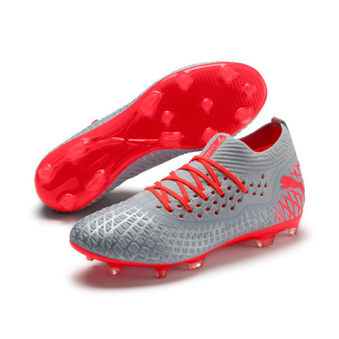 FUTURE 4.2 NETFIT FG/AG [Glacial Blue/Energy Red]