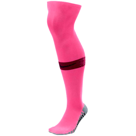 MatchFit Over-the-Calf Keeper Socks [Hyper Pink]