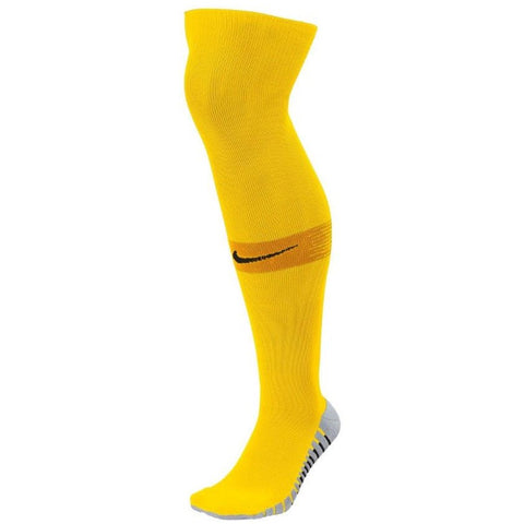 MatchFit Over-the-Calf Keeper Socks [Yellow/Gold]