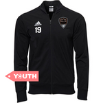 Silver Falls Jacket Youth
