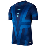 Tottenham Hotspur Pre-Match Performance Top