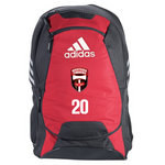 Westside Timbers 2020 Backpack
