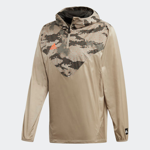 TAN ADV Windbreaker