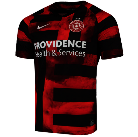 Portland Thorns 2019 Home Jersey