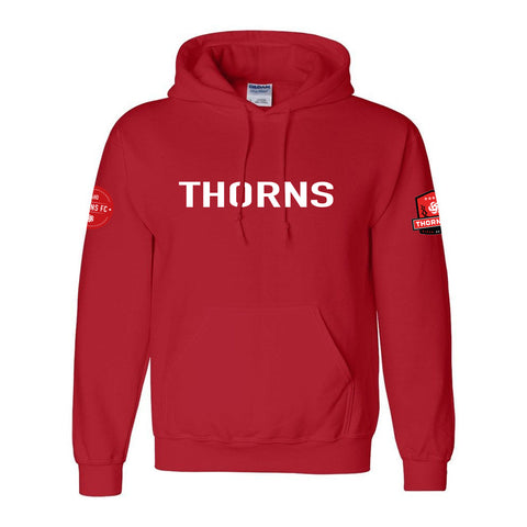 North Thorns FC Fan Hoodie [Youth]