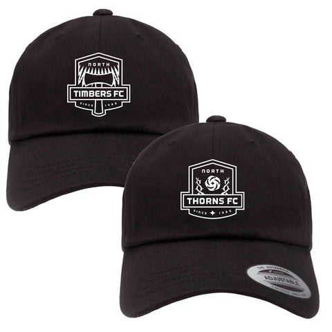 North Idaho FC Fan Hat
