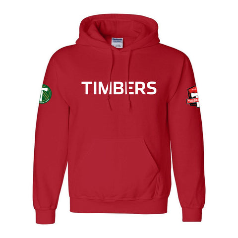 North Timbers FC Fan Hoodie [Youth]
