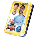 2019/20 UEFA Champions League Trading Card Mini Tin