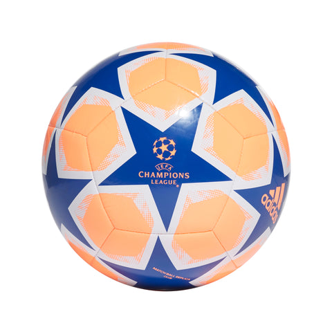 UCL Finale 20 Club Ball [Orange]