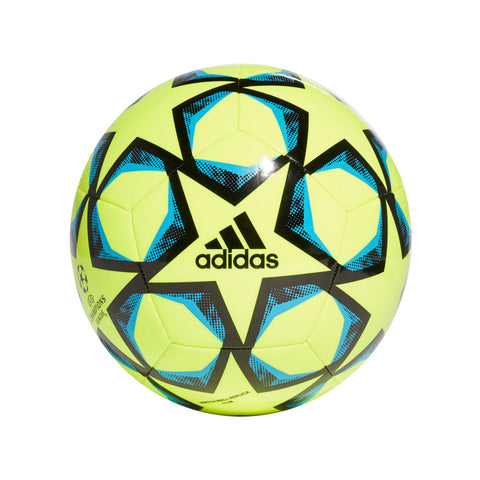 UCL Finale 20 Club Ball [Yellow]