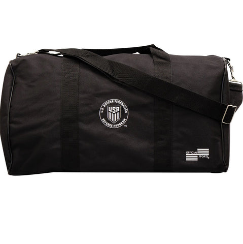 USSF Referee Start Duffel Bag