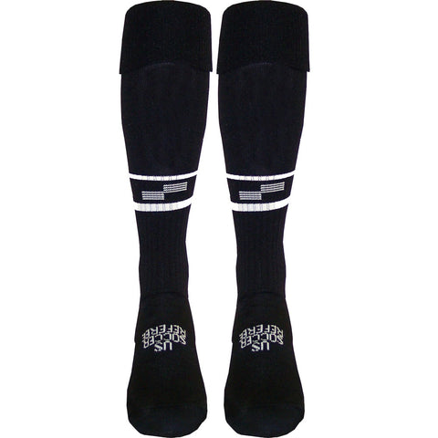 USSF Economy Referee Sock