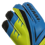 Junior Avio F.R.F. Keeper Gloves [Sky Blue, Yellow]