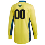 Westside Timbers 2020 Keeper Jersey [Youth]
