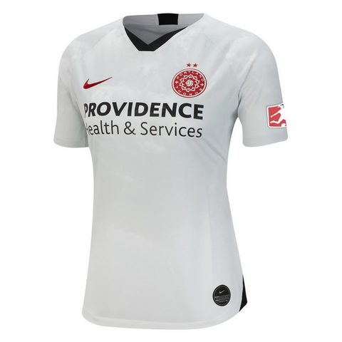 Womens Portland Thorns 2019 Away Jersey