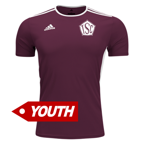 Irvington SC Jersey Youth