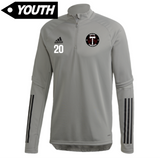 Boise Timbers 2020 Warmup Top [Youth]
