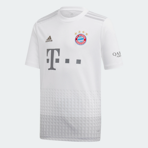 Youth FC Bayern Munich 2019/2020 Away Jersey