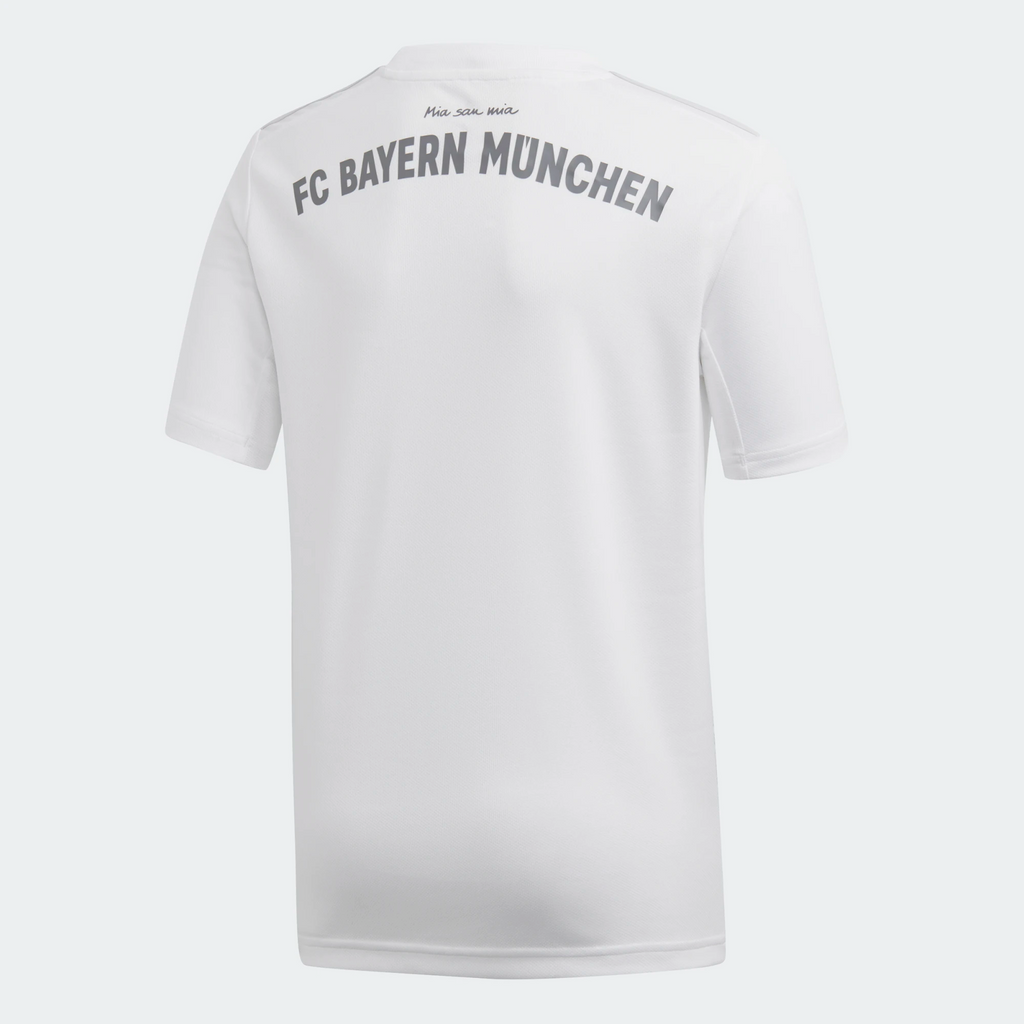 Youth Fc Bayern Munich 2019 2020 Away Jersey Tursi Soccer Store