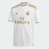 Youth Real Madrid 2019/2020 Home Jersey